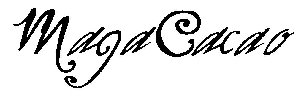 Magacacao Logo